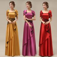 Dresses New Fashion New Arrival Party Women Long Dress Sleeveless Off Shoulder Tunic Ladies One Piece
