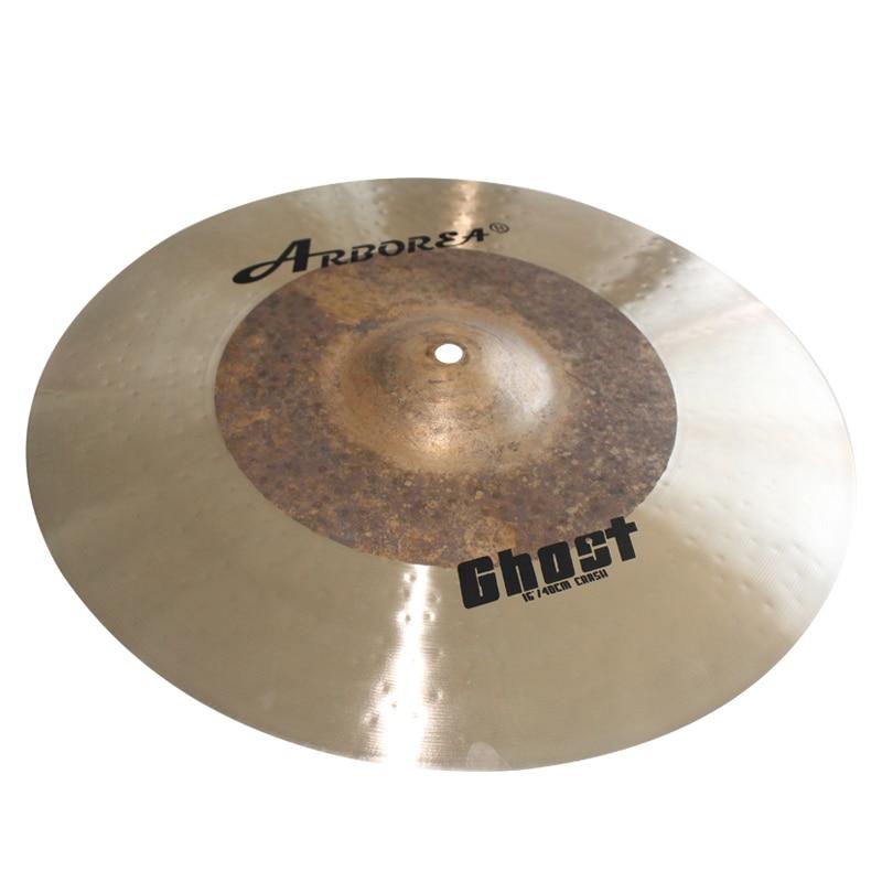 Ghost series 16 crash cymbalGhost series 16 crash cymbal