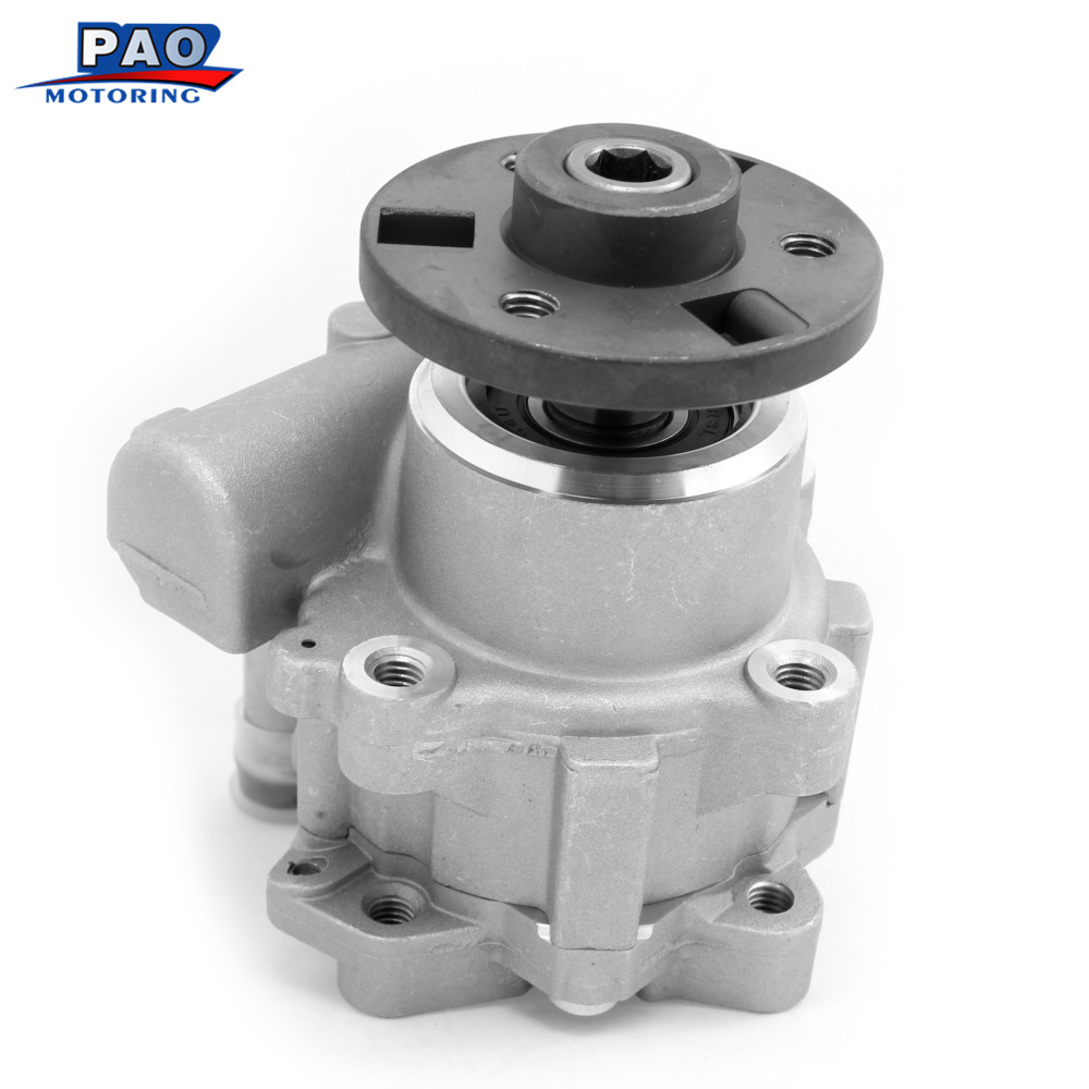 New Power Steering Pump Fit For BMW 128i 325i 328i 330i E93 E82 E88 OEM 32416769887, 32414038714, 32414039954, 32414035682