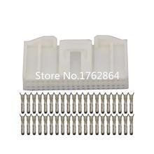 Штепсельная Вилка для приборной панели автомобиля 40 pin 1674312