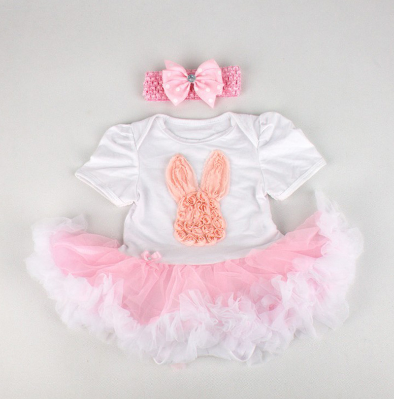 Online Buy Wholesale easter dresses baby from China easter dresses ...