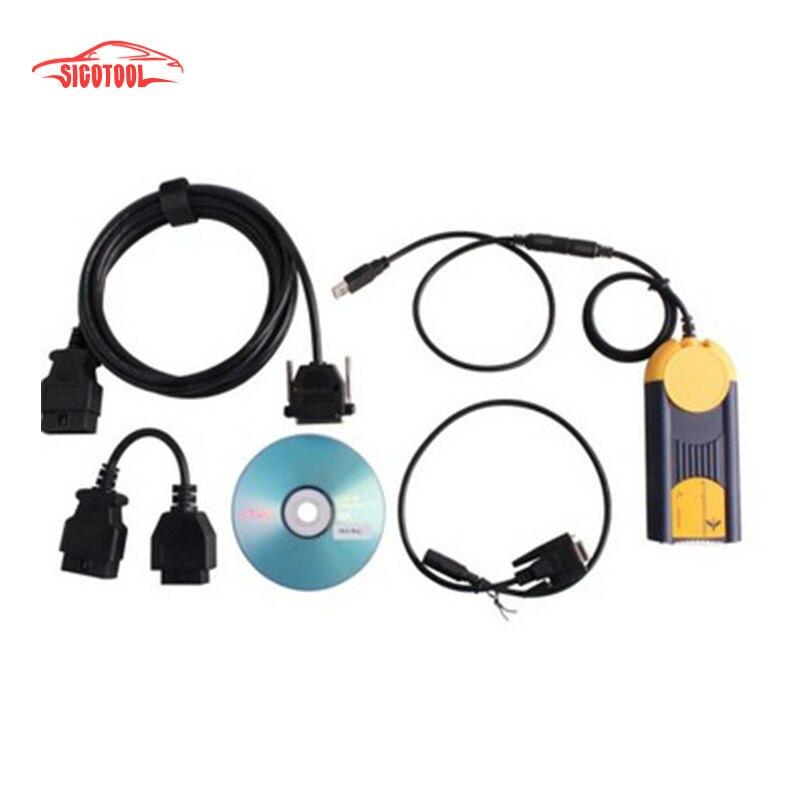 Multi-Di@g Access J2534 Newest Version Pass-Thru OBD2 Device Multidiag Access j2534 Diagnostic Tool Actia Multi Diag