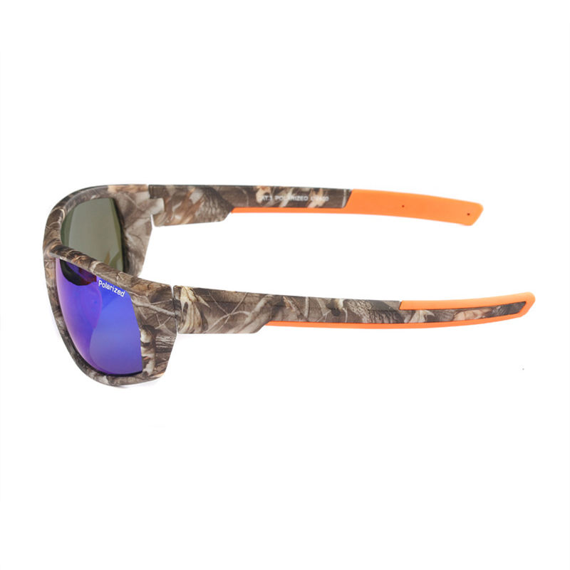 Óculos de Pesca esportes eyewear uv400 pesca ciclismo Característica   Polarized  Sunglasses 6fcee4ec35