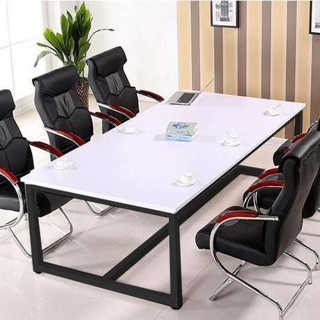 Conference Table Office Furniture Commercial Furniture modern panel