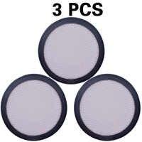 Nouveau 2/3 pièces pour Proscenic P9 P9GTS aspirateur remplacement lavable filtre Parte filtre pièces de rechange
