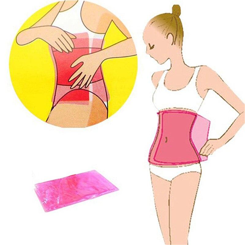 Sauna Slimming Tool Set Slim Belt Burn Cellulite Fat Wraps Waist Cincher Trainer Leg Thigh Weight Loss TF 2018 Newest