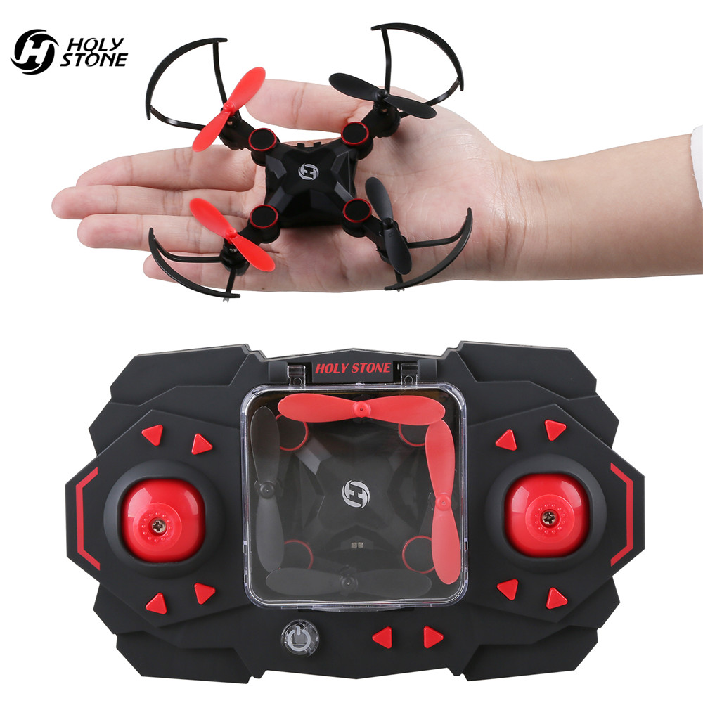 Holy Stone HS190W FPV Drone met Camera Mini RC Helicopter Opvouwbare - Radiografisch bestuurbaar speelgoed - Foto 5