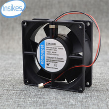 3314 HR Inverter Axial Forklift Cooling Fan DC 24V 0.22A 5.3W 9232 9CM 92*92*32mm 2 Wires