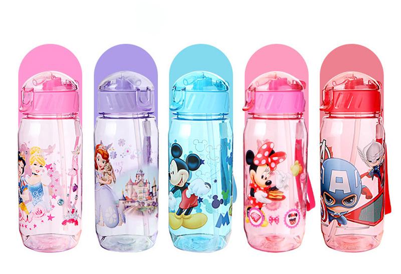 בקבוק מים מעוצב לילדים 450ML
