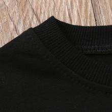 Baby Girls Boys Cartoon Eyes Sweatshirts
