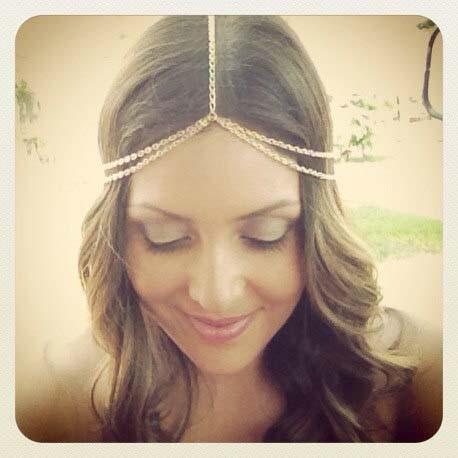 HTB131CcGFXXXXcLXpXXq6xXFXXX6 Boho Style Two-Layer Gold Head Chain Jewelry