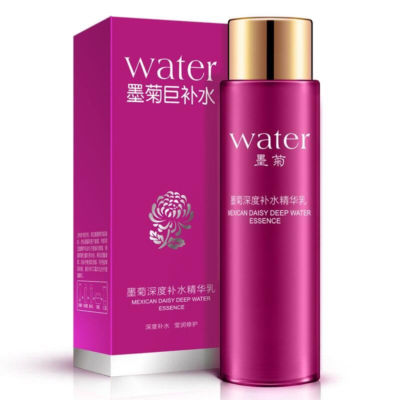 BIOAQUA Black Chrysanthemum Essence Cream Serum Facial Essence Moisturizing Oil Control Soothing The Skin 120g