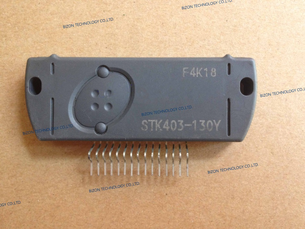 STK403-130Y   FREE SHIPPING NEW AND ORIGINAL MODULE