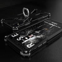 Case For Apple Iphone X 7 8 6 6s Plus Luxury Doom Armor Dirt Shock Anti