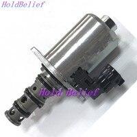 Solenoide de válvula de Control hidráulico apto para Hitachi ZX670LCH-5G/ZX870-5G/ZX870LCR-5G