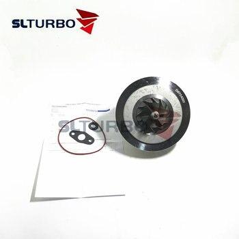 Turbo kompresör işlemcisi dengeli 700935-0003 için BMW X5 3.0 D E53 135 Kw 184 HP M57D E53 RL-CHRA türbini tamir takımları 700935-0002
