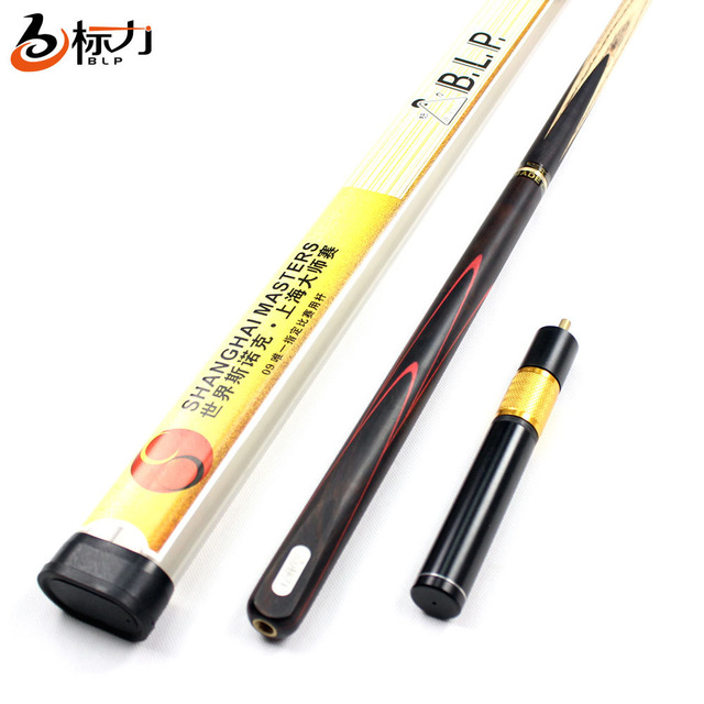 Brand BLP Billiard pool Cue,Model H02, Cue tip 10mm, 145cm, Ash wood, Handmade 3/4 Snooker stick, High Quality, Free shipping pool billiard cue cherry brown wood 11 75mm