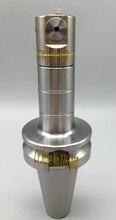 Neue Precisoin (EWH) CBH 20-26mm bohrkopf BT50-LBK1-145 Arbor 0,01mm Grade erhöhen CNC werkzeuge + 10 stücke TPGT080202L einsätze