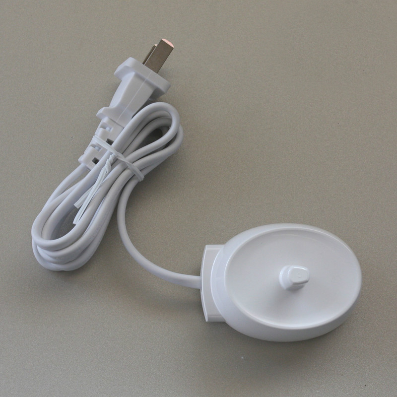 Electric Toothbrush Charger Apply to Oral B D12 D16 D20 D29 D34 1000 3000 4000 3757(110~130V,220~240V) image