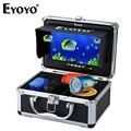Eyoyo оригинал 15м профессиональная камера рыбоискатель подводная рыбалка видео  7