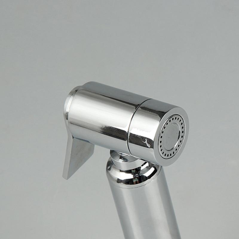 Bidet Aluminium Alloy Woman Washer Spray Gun Moderate Price Bidets & Bidet Parts Home Improvement
