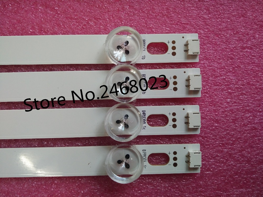 Luzes Led Bar 100% novo 8 peças led Utilização : Standard