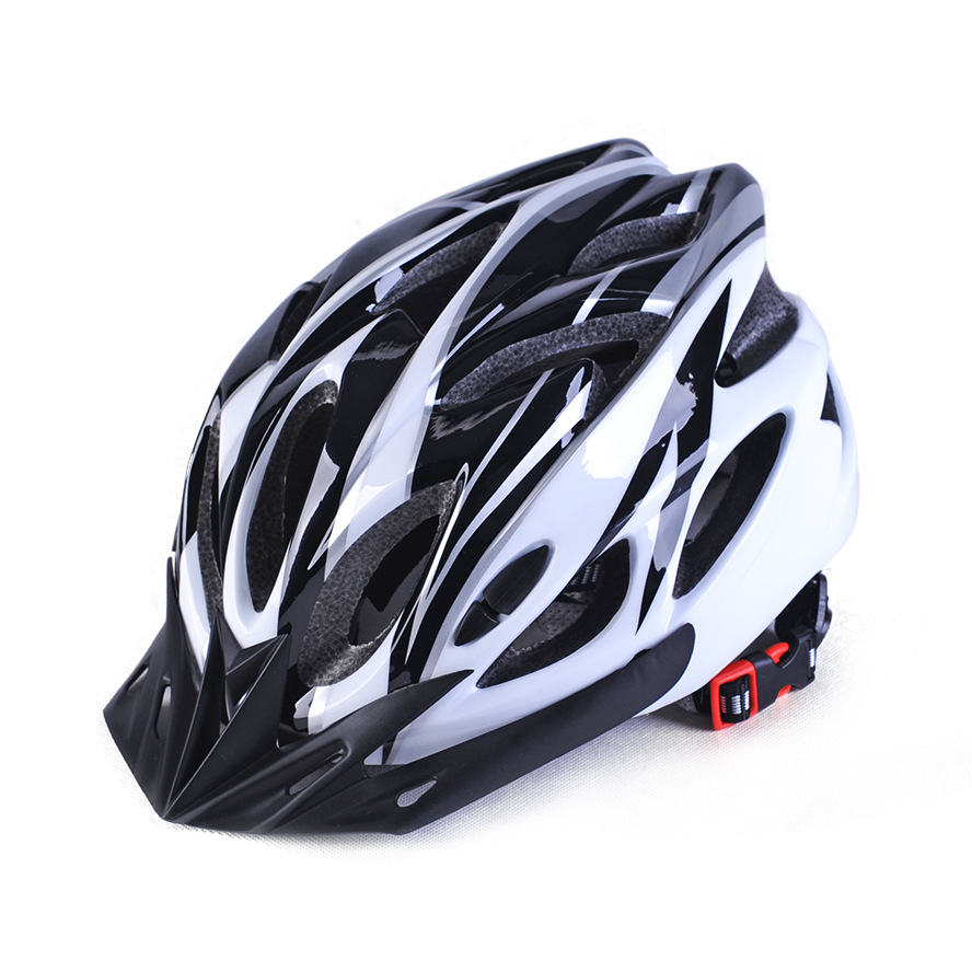 2017 Hot Bicicleta Fiets Casco Ciclismo MTB Road Mountain Fietshelm - Wielersport
