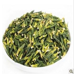 Hotlotus Plumule Tea 250g Free Shipping Flower Fruit Scented Tea