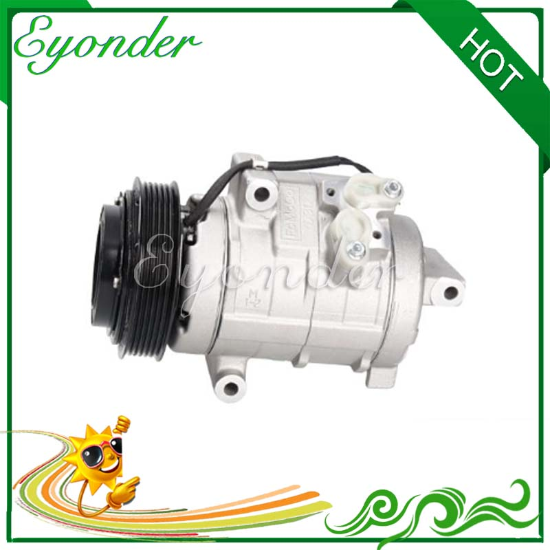 Gowe Air Conditioning Compressor For Car Mazda Cx 7 All: A/C AC Air Conditioning Compressor Cooling Pump For Mazda
