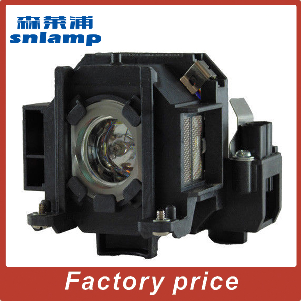 Projector Lamp with housing Original V13H010L38/ELPLP38 for EMP-1505 EMP-1700 EMP1505 EMP1700 elplp38 v13h010l38 high quality projector lamp with housing for epson emp 1700 emp 1705 emp 1707 emp 1710 emp 1715 emp 1717
