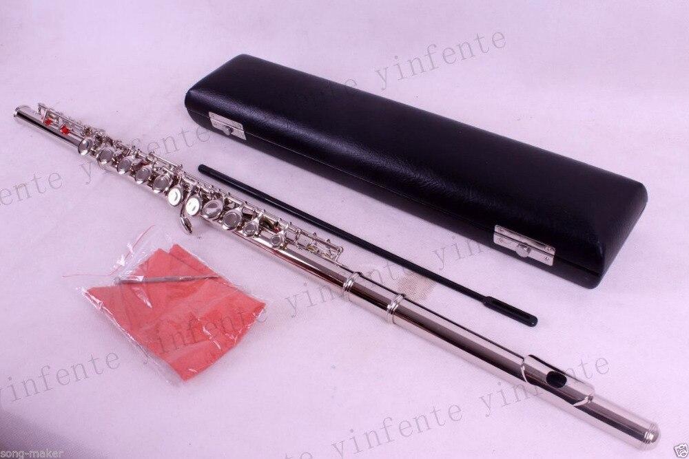 New flute 16 hole closed Hole Powerful Sound Profession E key #1 kaluolin flute instrument antique flute instrument 16 hole closed hole plus e key c tune beginner grade preferred