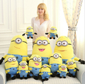 Despicable Me minion plush toys Kids doll Minions toys Minion 3D Eye Dolls Bonecos Toys for Children Gift juguete brinquedo