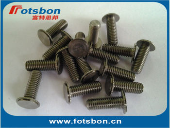 CFHA-632-6  concealed-head studs, PEM standard,in stock, made in china,AL6061