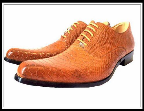 ФОТО Free Shipping 2013 WOMens Large MENSize Oxfords Shoes Genuine Leather Shoes Business Dress Shoes brown