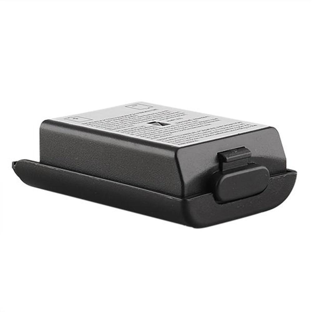 Cewaal 2 Цвет заменить Батарея Обложка обновления Замена отделение чехла щит комплект для Xbox 360 Беспроводной контроллер - Цвет: Черный