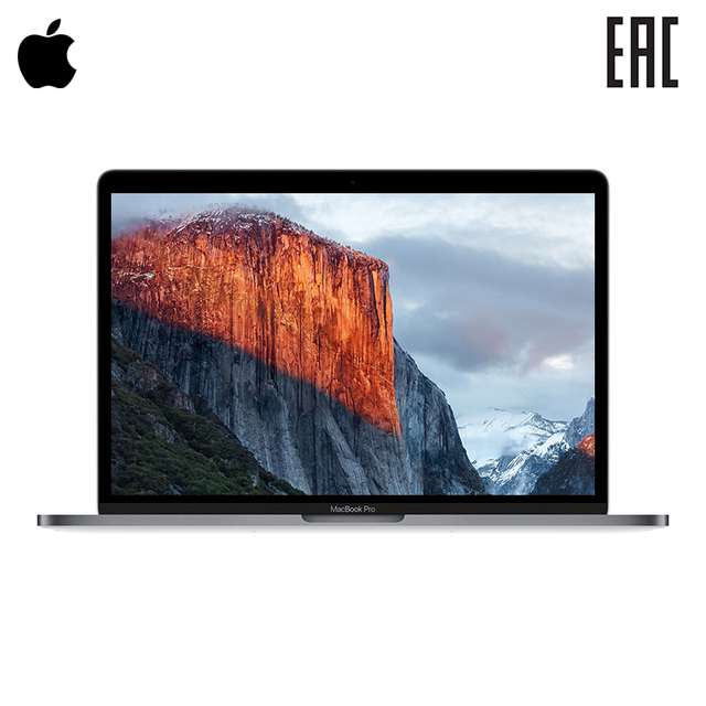 "Ноутбук Apple MacBook Pro 13 ""с Touch Bar: 3.1 ГГц Dual-Core i5, 512 ГБ"