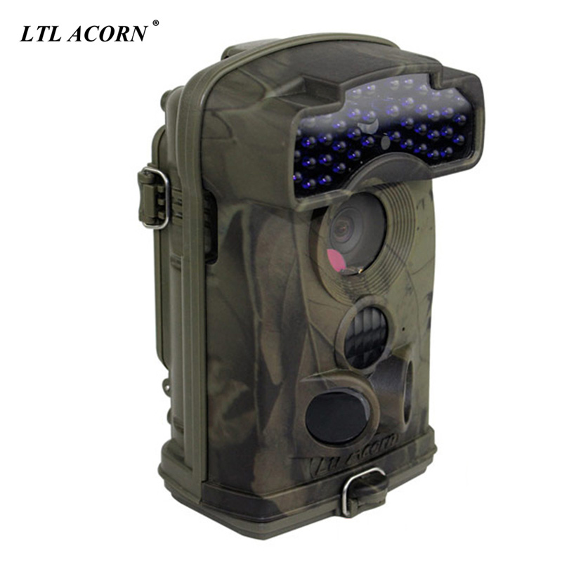 LTL ACORN 6310WMC Hunting Camera Photo Traps Wide Angle 12MP HD Wild Camera Traps 940NM IR Trail Waterproof Scouting Camcorder тележка для шланга gardena aquaroll m 1 2