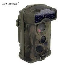 ИТС ACORN 6310WMC охотничьи ловушки для фотоаппаратов широкоугольная 12MP HD дикие фотоловушки 940NM IR Trail Водонепроницаемая видеокамера для скрытого наблюдения