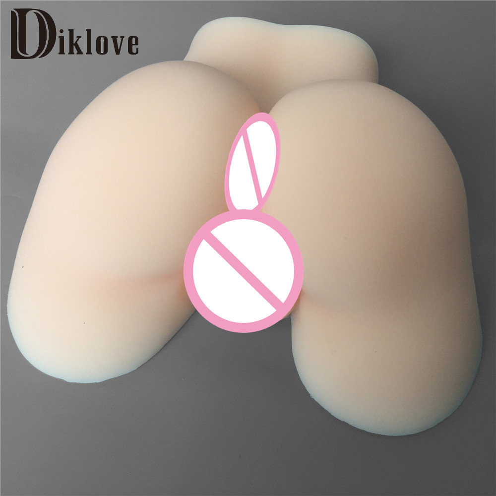 1.1kg sex Dolls Realistic Passionate Big Ass & Vagina, Full Silicone sex Doll, Masturbating Toy, Masturbator sex Toys for Men 2015 sale lifelike big ass and vagina masturbators for men full silicone realistic sex doll toy for men sex products sex toys
