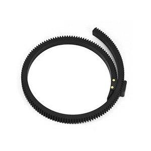 Image 2 - Fotga siga foco engrenagem driven anel cinto dslr lentes para 15mm haste suporte todas as câmeras de vídeo dslr