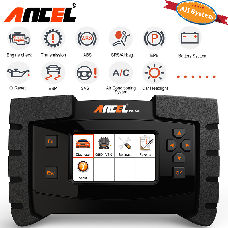 top 10 most popular obd 2 scan tool with abs list and get