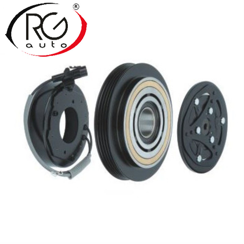 A/c Compressor & Clutch 4pk 106 Jss Hot Sale Auto A/c Compressor Electromagnetic Clutch For Honda Civic Compressor Pulley Compressor Coil /clutch Kit Back To Search Resultsautomobiles & Motorcycles