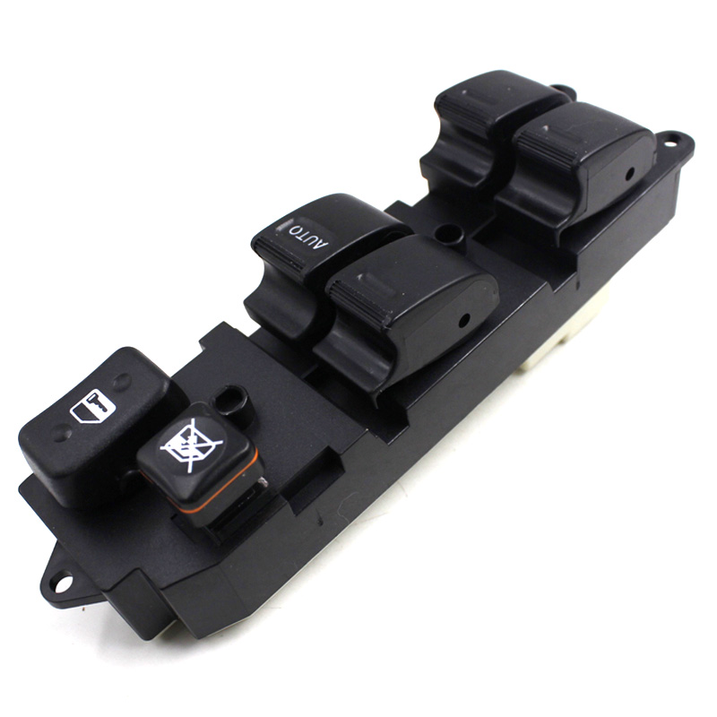 Power Master Window Switch For Toyota Land Cruiser 80