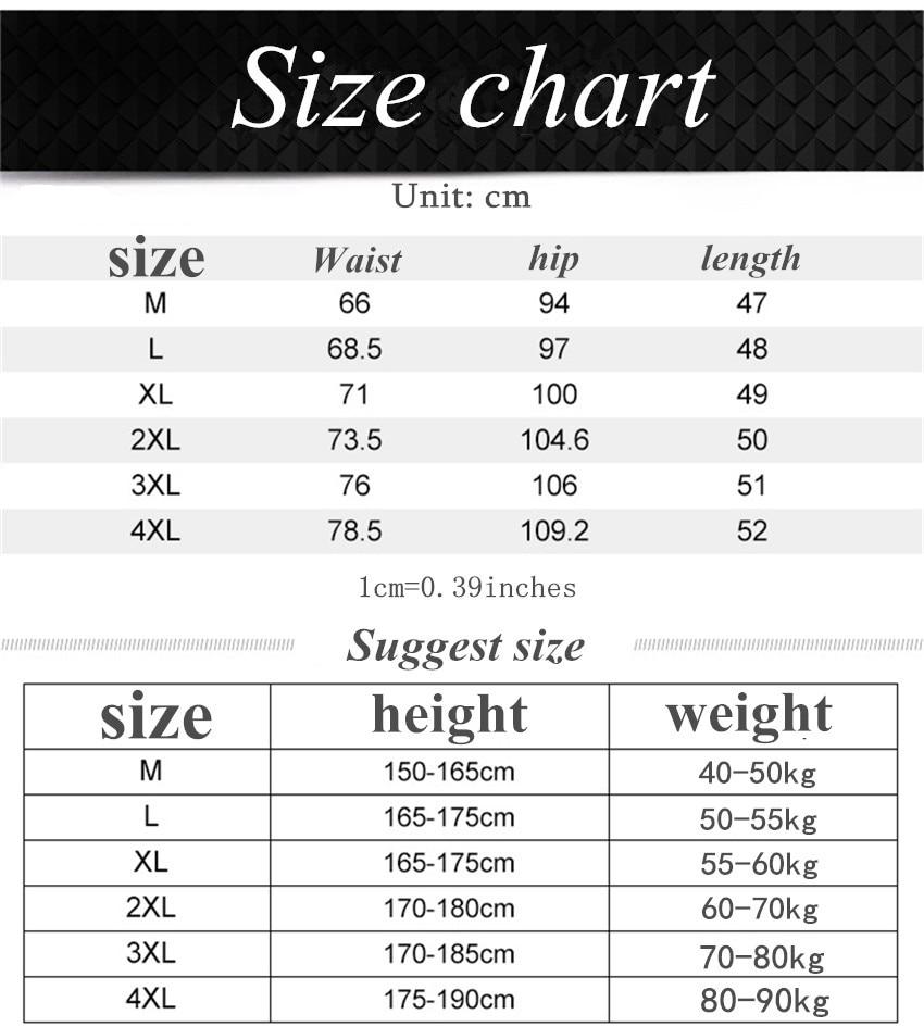 Men\`s shorts (8)