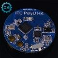 Bluetooth 4.0 Temperature Sensor Atmospheric Pressure Sensor Acceleromete Gyro Ambient Light