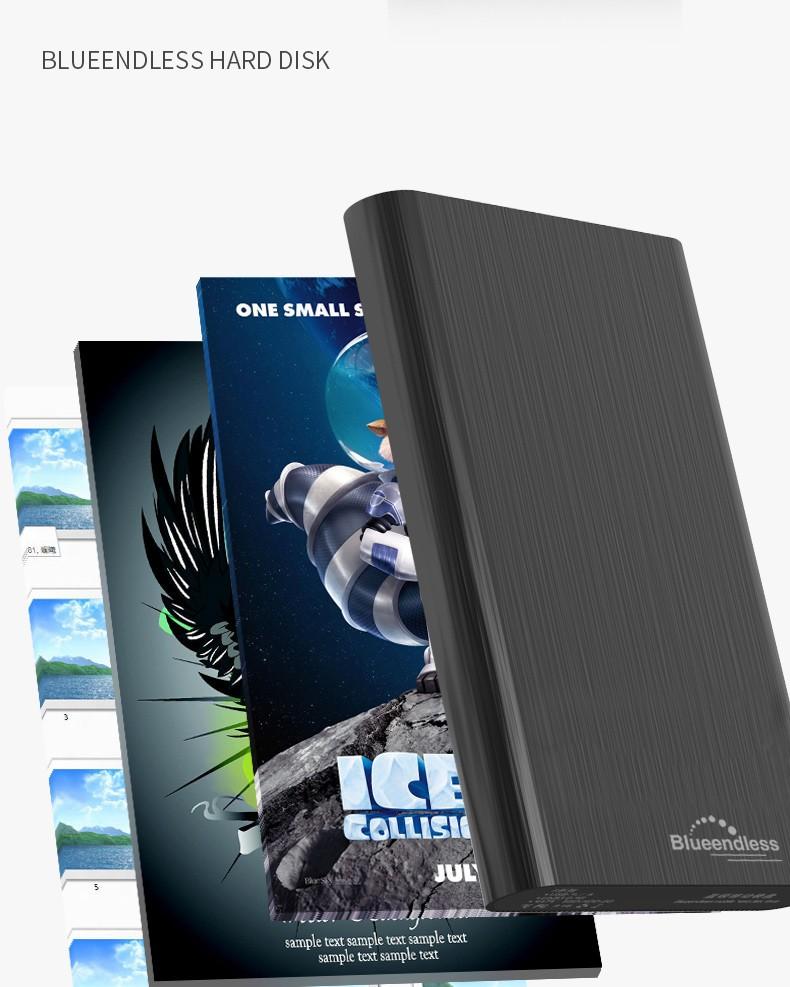 F hard disk case (2)