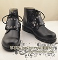 Final Fantasy VIII 8 Squall Leonhart Cosplay Boots Cosplay shoes Custom-Made