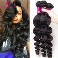 Malaysian Loose Wave 1 bundle 8a Virgin Malaysian Virgin Hair Loose Wave Hair Cheap Weave Online Maylasian Hair