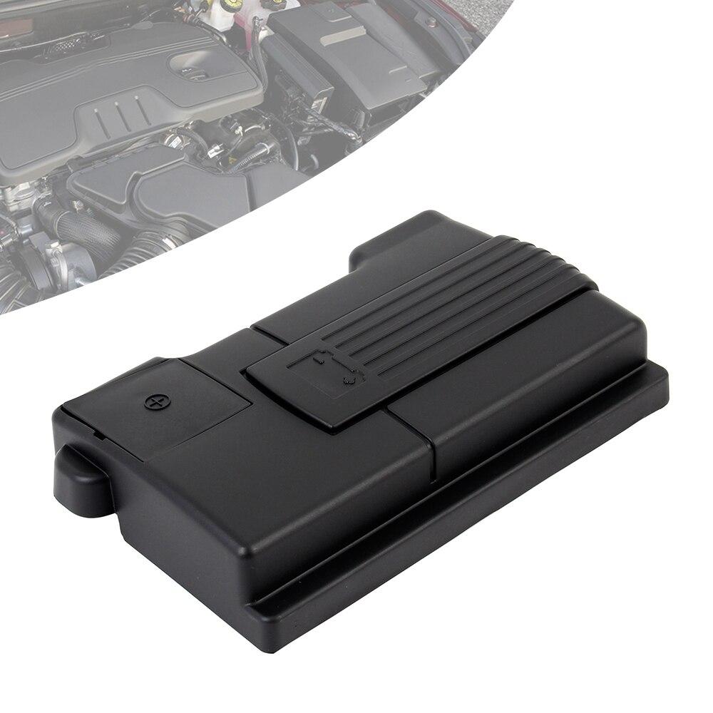 Moteur Batterie Antipoussière Électrode Négative Étanche couvercle de protection pour Skoda Kodiaq Octavia 5E (A7) pour VW Tiguan L 16-18