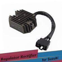 Motorcycle Regulator Rectifier for Suzuki AN250 Burgman 250 Skywave 250 1998-2002 AN400 Burgman 400 Skywave 400 1999-2002